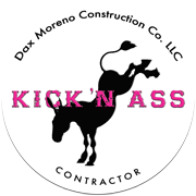 Kick 'N Ass Logo